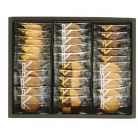 神戸トラッドクッキー KTC-100 神戸浪漫 KTC-100 【返品・キャンセル不可】(代引不可)