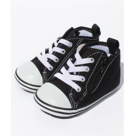 First star CONVERS CONVERSE / ベビー オールスター N Z / BB AS N(BLK 12.0〜15.0cm)(ブラック)