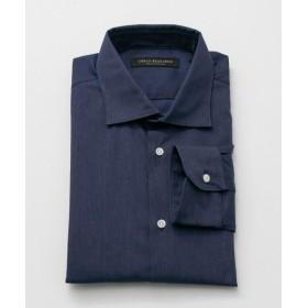 アーバンリサーチ URBAN RESEARCH Tailor インディゴショートポイントシャツ メンズ INDIGO L 【URBAN RESEARCH】