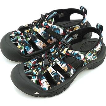 キーン KEEN レディース ニューポート エイチツー WOMEN NEWPORT H2 サンダル 靴 Piece Of Peace  1020308 SS19
