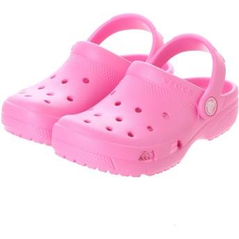 クロックス crocs ジュニア クロッグサンダル Crocs Coast Clog Kids 204094-6U9 ミフト mift