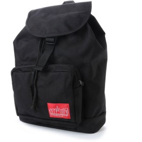マンハッタンポーテージ Manhattan Portage Dakota Backpack【ネット限定】 (Black)