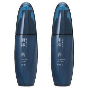 【セット】コーセー kose 肌極 はだきわみ 美容液 60mL 2個セット 美容液・ジェル