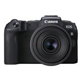 フルサイズ ミラーレス一眼カメラ EOS RP・RF35 MACRO IS STM レンズキット EOSRP-35MISSTMK