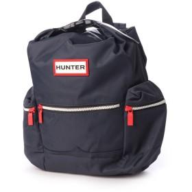 ハンター HUNTER ORG M TOPCLIP BACKPACK NYLON (NVY)