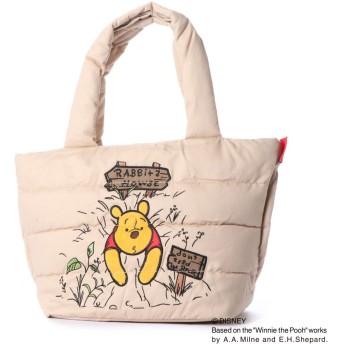 ルートート ROOTOTE FE. DEL. Disney-P Pooh (Pooh)