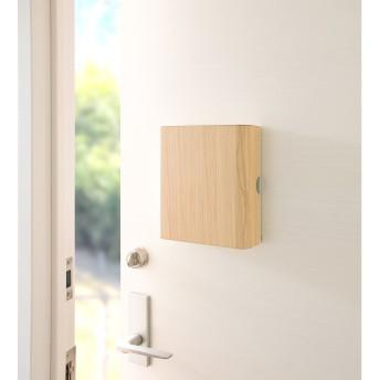 鍵収納壁掛けボックス