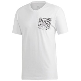 M MUSTHAVES ポケットTシャツ adidas アディダス ウェア (FSR32)