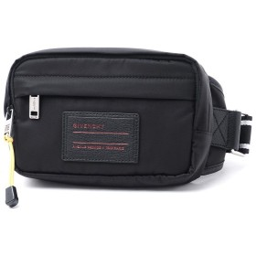 ジバンシー GIVENCHY ボディバッグ UT3-BUM BAG ベルトバッグ ブラック メンズ bk5032k08e-001
