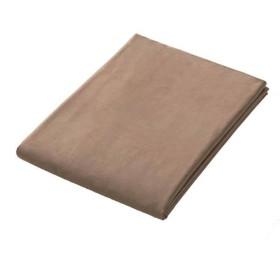 掛け布団カバー ブラウングレー 150cm×210cm ホームコーディ 150cm×210cm