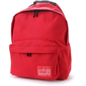 マンハッタンポーテージ Manhattan Portage Big Apple Backpack (Red)