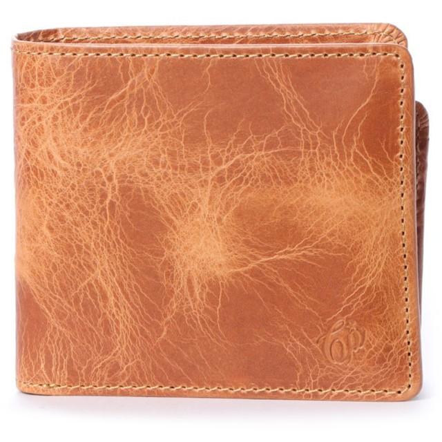 43197104a598 コンプリートプラス COMPLETE PLUS 【MORITA & Co.】 ヌオーヴォ 2つ折り財布 (ベージュ
