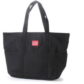 マンハッタンポーテージ Manhattan Portage Tompkins Tote Bag (Black)