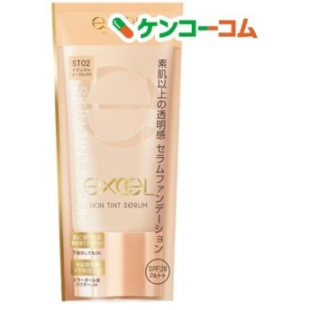 エクセル スキンティントセラム ST02 ( 35g )/ エクセル(excel)