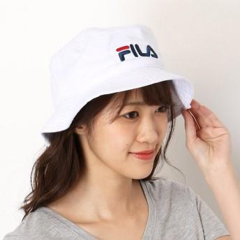 [マルイ] 【フィラ】バケットハット/コットンツイル(帽子/メンズ/レディース)/フィラ(帽子)(FILA)