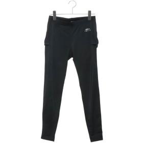 ティゴラ TIGORA レディース テニス パンツ TR-2TW2159UP (ブラック)