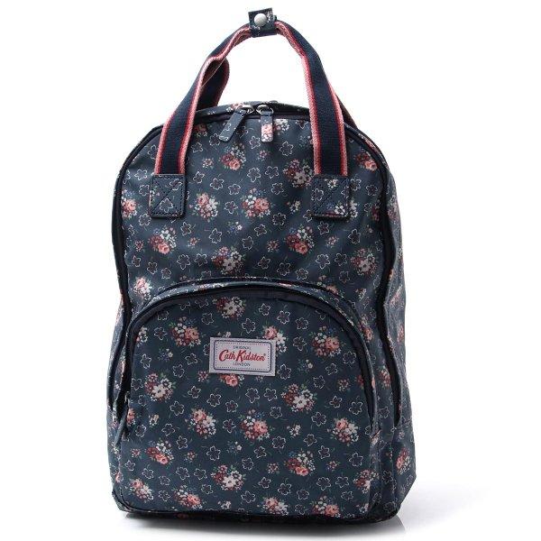 SPRING BIRDS GIFT SALE Cath Kidston Multi Pocket Backpack