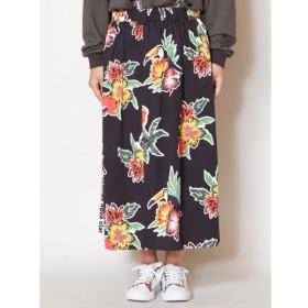 [マルイ]【セール】【チャイハネ】メキシカンフラワースカート/チャイハネ(CAYHANE)