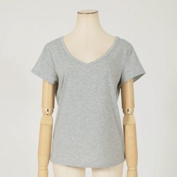 Tシャツ - JULIA BOUTIQUE ゆる感ベーシックTシャツ・カットソー・トップス/510296