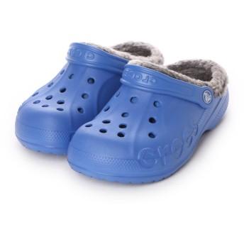 クロックス crocs ジュニアサンダル CRバヤライン BL ブルー (ブルー) ミフト mift