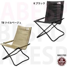 【THE NORTH FACE】TNF Camp Chair  TNFキャンプチェアー/キャンプ用品/アウトドア用品/ノースフェイス (NN31705)