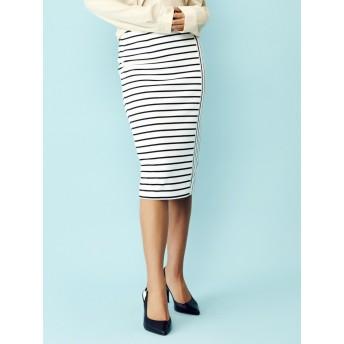 ミニスカート - RESEXXY BASICポンチスカート