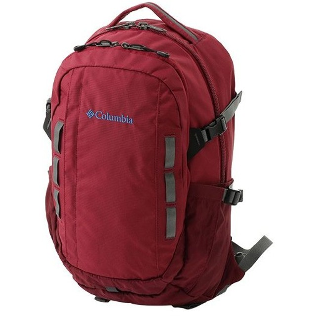 コロンビア(Columbia) ペッパーロック23Lバックパック ANTIQUE MAUVE PU8314 551 鞄 バッグ リュックサック デイパック アウトドア アクセサリ