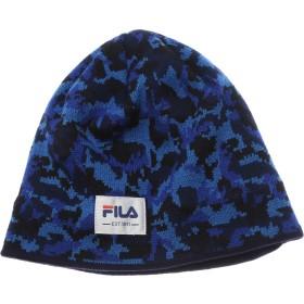 フィラ FILA ジュニアニット帽 FL-9C46205KC