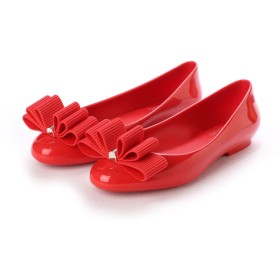 メリッサ melissa DOLL FEM JASON WU (RED)