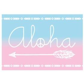 ◆プチプラ 【kahiko】ハワイアンポストカード その他9