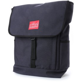 マンハッタンポーテージ Manhattan Portage Washington SQ Backpack (D.Navy)