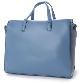 ヒッチハイクマーケット HITCH HIKE MARKET FOLDON 2way shoulder bag (ブルー)