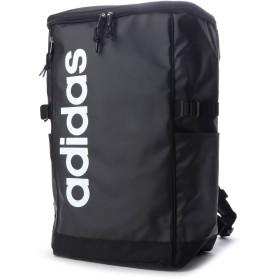 アディダス adidas リュック 31L (ブラック×ホワイト)