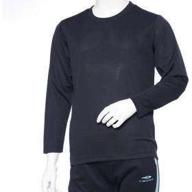 ティゴラ TIGORA ジュニア 長袖機能Tシャツ TR-9A4608TL ヒ