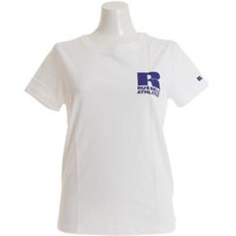 【Super Sports XEBIO & mall店:トップス】【オンライン特価】 BD logo 半袖Tシャツ RBL19S1016 WHT