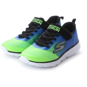 スケッチャーズ SKECHERS GO Run 400-Kroto 97685L BLLM (BLUE)