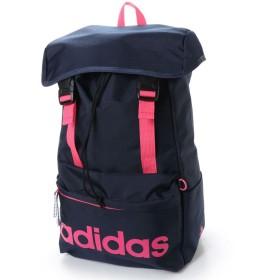 アディダス adidas リュックサック (カレッジネイビー)
