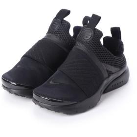 ナイキ NIKE プレストエクストリームTD 870019-001 ブラック/ブラック/ブラック (BLACK)