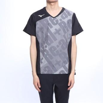 ミズノ MIZUNO バレーボール 半袖Tシャツ ブレーカーシャツ V2ME900190