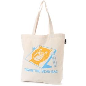 ルートート ROOTOTE RT. TALL-A Bean Bag (アイボリー)