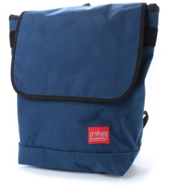マンハッタンポーテージ Manhattan Portage Gramercy Backpack (Navy)