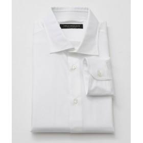 【50%OFF】 アーバンリサーチ URBAN RESEARCH Tailor 2WAYショートポイントシャツ メンズ WHITE L 【URBAN RESEARCH】 【セール開催中】