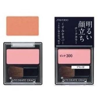 インテグレート グレイシィ チークカラー オレンジ300 資生堂 IEG チ-クカラ- OR300 返品種別A