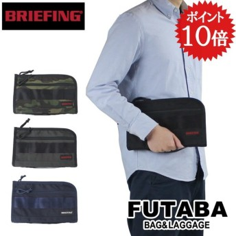 BRIEFING ブリーフィング GOLF CLUB CLUTCH BRG191E04