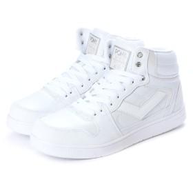 ポニー PONY メンズ 短靴 シューズ 靴 PONY 18032 WH PY-18032 ミフト mift