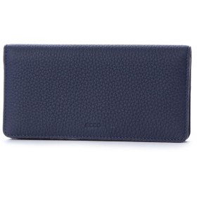 エコー ECCO Jilin Large Wallet (NORTHERN BLUE)