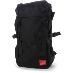 マンハッタンポーテージ Manhattan Portage Deco Backpack (Black)