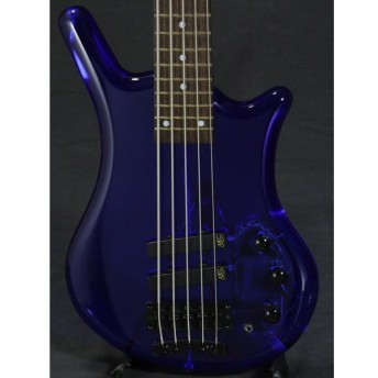 【中古】Warwick Custom Shop Acrylic Thumb Bass Bolt-On 5st ワーウィック【S/N M16104914】【御茶ノ水本店】