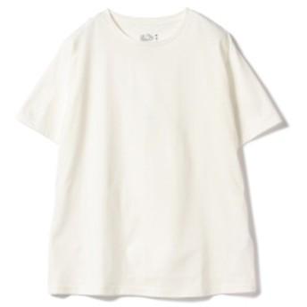 FRUIT OF THE LOOM / クルーネックTシャツ メンズ Tシャツ WHITE S