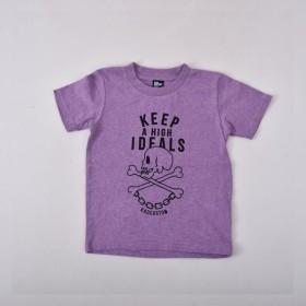 [マルイ]【セール】【カタログ掲載】天竺スカルプリントTシャツ/ラッドカスタム(RAD CUSTOM)